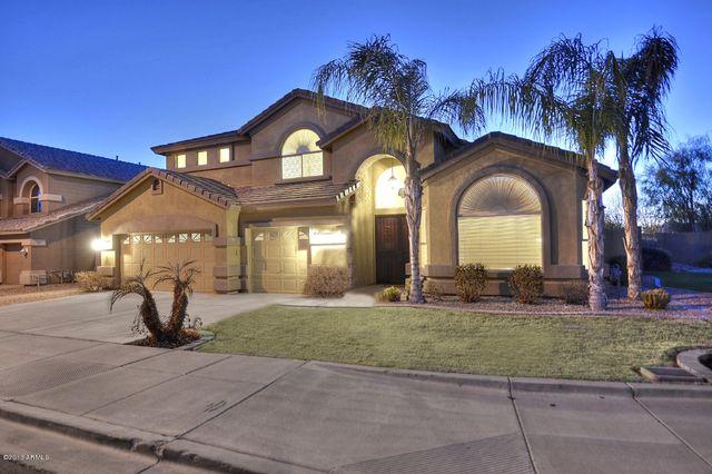 2662 S Vincent, Mesa, AZ