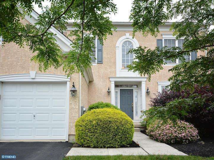 302 Arthur Ct Newtown Square, PA 19073