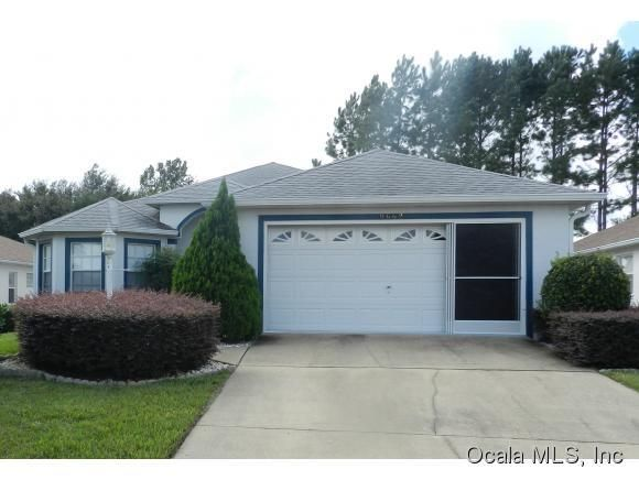 9662 Sw 93rd Loop Ocala Fl 34481 Home For Sale And