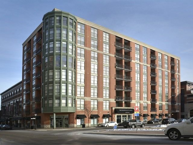 1 S Highland Ave Unit 504 Arlington Heights, IL 60005