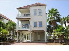 1818 Sunset Dr, Saint George Island, FL 32328