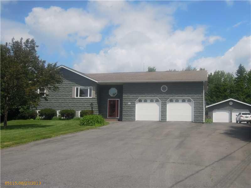 Caribou Maine Rental Properties
