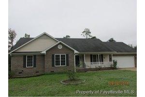 6409 Coachmans Way, Fayetteville, NC 28303