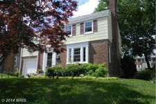 508 Stevenson Ln, Baltimore, MD 21286