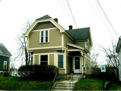 25 Dearborn St, Manchester, NH