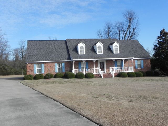 219 Millbrook Village Dr, Goldsboro, NC