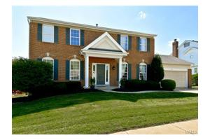 333 Mission Bay Ct, Wildwood, MO 63040