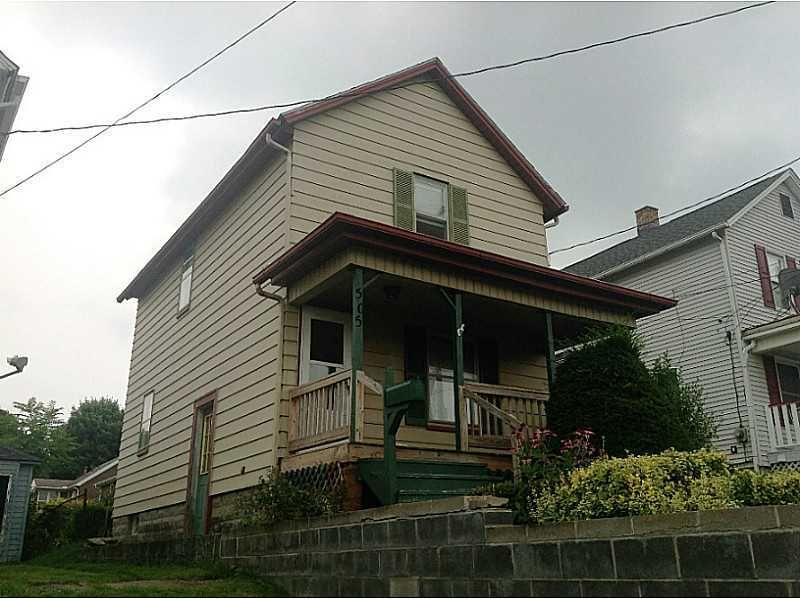 505 Beechwood Ave, Farrell, PA 16121