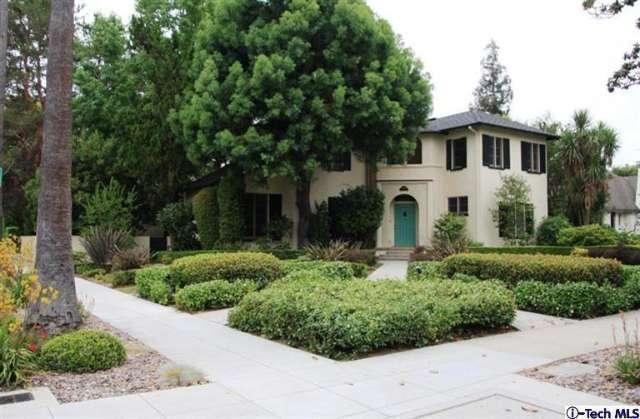 1596 Rose Villa St, Pasadena, CA 91106 - realtor.com®