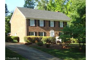 3715 Rock Haven Dr, Greensboro, NC 27410