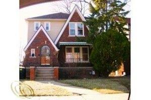 16534 Stahelin Ave, Detroit, MI 48219