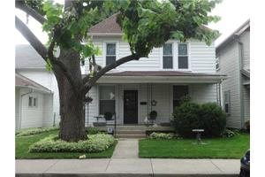 34 N Beville Ave, Indianapolis, IN 46201