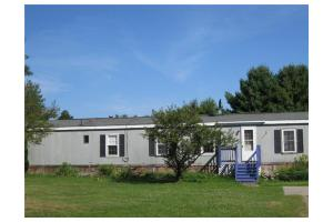 1863 Stage Rd, Etna, ME 04434
