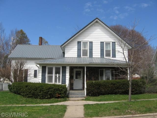 405 sixth st ludington mi 49431 home for sale and real estate listing