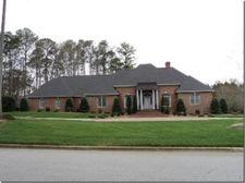2700 Deerfield Ln N, Wilson, NC 27896