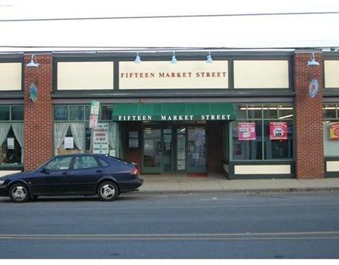 15 Market St Ste 4, Ipswich, MA 01938