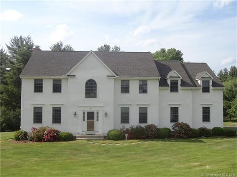 41 Brighton Dr, East Granby, CT 06026