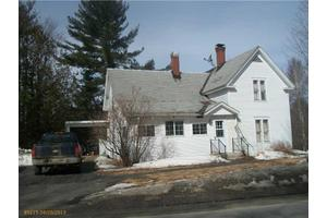 134 Church St, Brownville, ME 04414