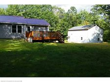 1195 Norway Rd, Waterford, ME 04088