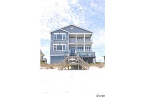 704 Springs Ave, Pawleys Island, SC 29585
