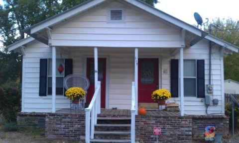 117 W Spruce St, Huntington, TX 75949