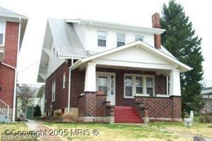 634 Hill Top Dr, Cumberland, MD 21502