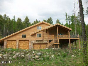 1167 Blacktail Rd, Lakeside, MT