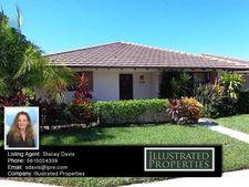 609 Club Dr, Palm Beach Gardens, FL 33418
