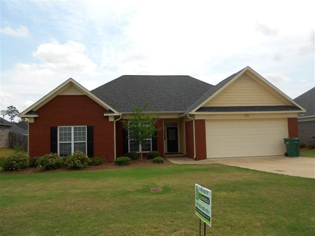 Homes For Sale In Smiths Station Al