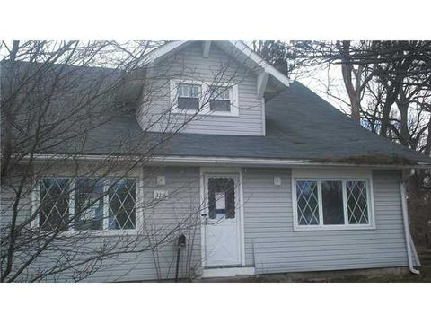 3216 S Home Ave, Marion, IN 46953