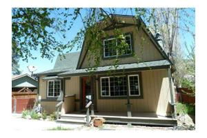 631 Maltby Blvd, Big Bear, CA 92314