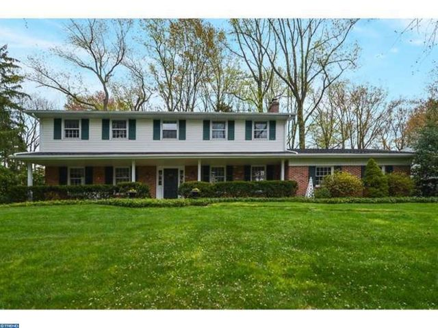 1020 harvard dr yardley pa 19067 home for sale and