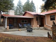 156 Lakeview Pines Rd, Eagle Nest, NM 87718
