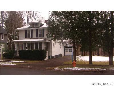 9 Mildred Ave, Baldwinsville, NY