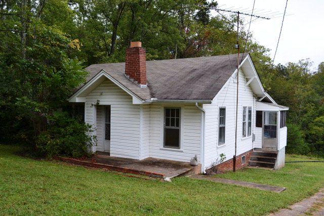 637 Old Nc 18 Morganton Nc 28655 Home For Sale And
