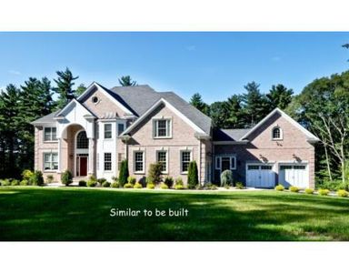 7 Cobblers Way, Hopkinton, MA