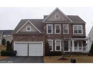 15637 Altomare Trace Way, Woodbridge, VA.