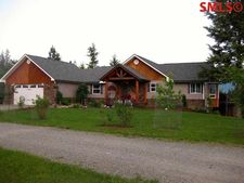267 Bench Rd, Bonners Ferry, ID 83805