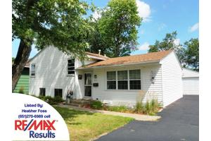 6233 Russell Ave S, Richfield, MN 55423