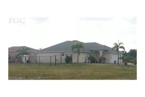 3254 NW 21st Ter, Cape Coral, FL 33993