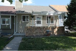1711 Copperville Rd, Cheyenne, WY 82001