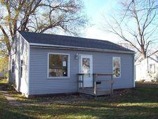 406 N 13th Ave, Marshalltown, IA 50158