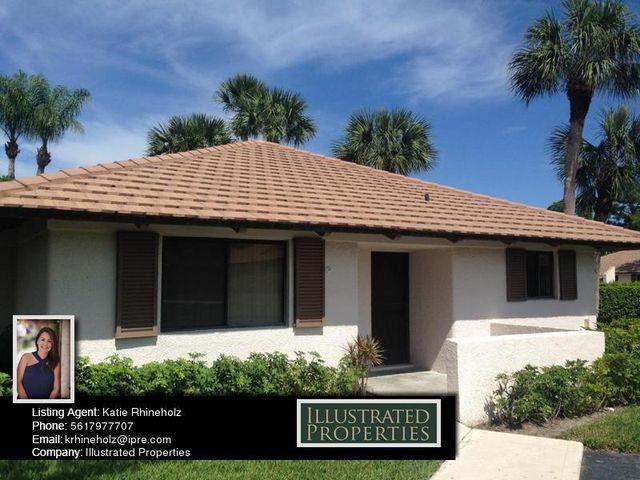 Home For Rent 835 Club Dr Palm Beach Gardens Fl 33418
