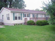 12917 Wandel Rd, Homerville, OH 44235