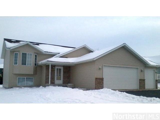 1708 4 ½ Ave N Sauk Rapids, MN 56379