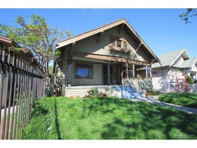 249 W 42nd Pl, Los Angeles, CA