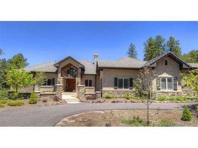 4940 Saxton Hollow Rd, Colorado Springs, CO 80908