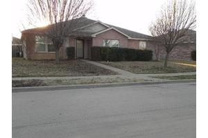131 Palm Dr, Lancaster, TX 75146
