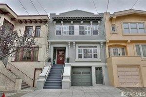 422 21st Ave, San Francisco, CA 94121
