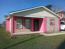 7800 Sun St, New Orleans, LA 70128